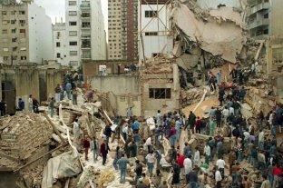 """""""Después de 25 años es difícil encontrar evidencias"""" nuevas admite el sucesor de Nisman en la causa AMIA"""