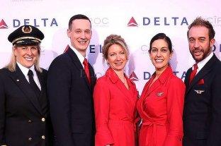 Aerolíneas Delta otorgó a sus empleados dos meses de salario adicional
