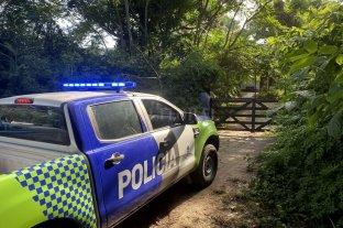Villa Gesell: allanaron nuevamente la casa alquilada por los 10 rugbiers detenidos -  -