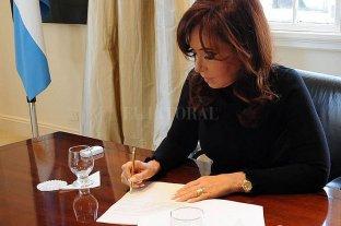 Cristina Fernández se refirió al documental sobre la muerte del fiscal Alberto Nisman