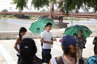 Lanzan una agenda de verano para potenciar el turismo en la ciudad