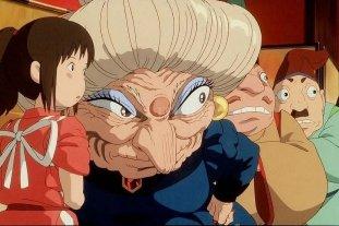 Animé: las películas de Studio Ghibli llegan a Netflix