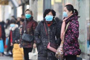 Un virus que apareció en China ya presenta casos en Japón, Corea del Sur y Tailandia