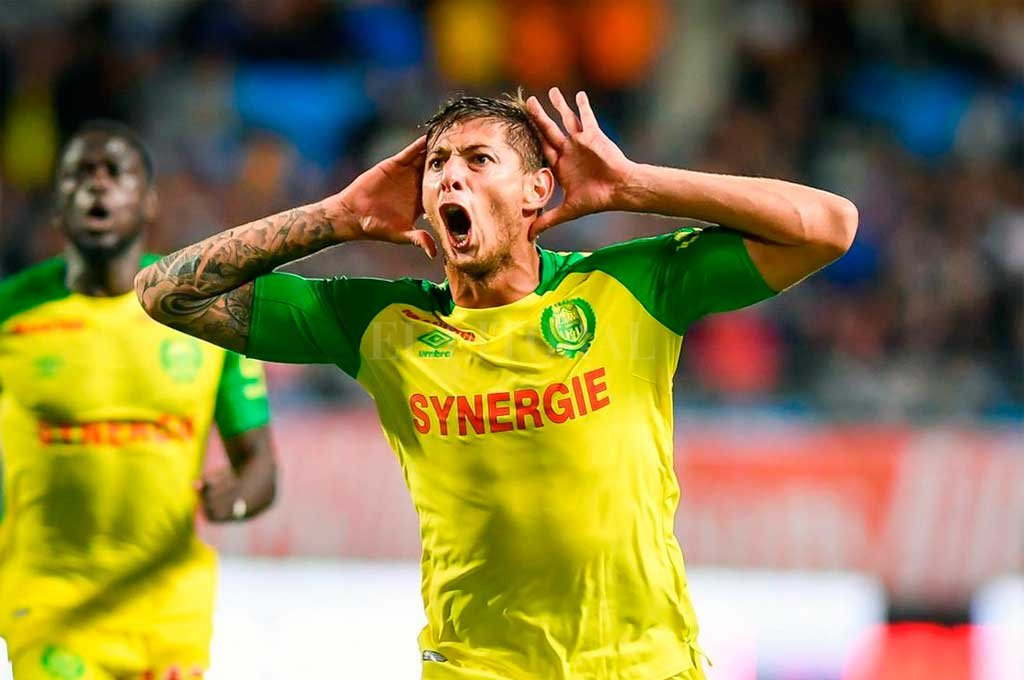 <strong>Foto:</strong> FC Nantes