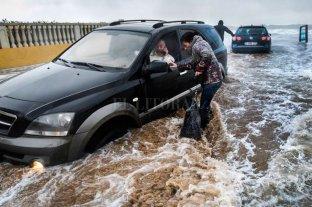 Cuatro muertos tras fuerte temporal en España