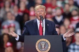 Donald Trump asistirá a la gran Marcha por la Vida de Washington