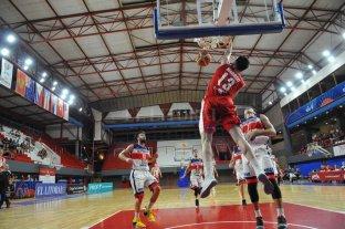 Basquet: Unión recibe a Deportivo Norte de Armstrong