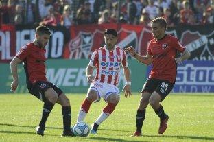 """Unión pierde al """"Chaco"""" Acevedo -  -"""