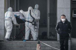 Cuatro muertos y 9 personas en estado crítico en China por neumonía que se transmite entre humanos