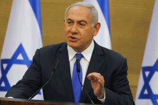 Netanyahu pide sancionar a la CPI y los funcionarios que investigan a Israel por crímenes de guerra