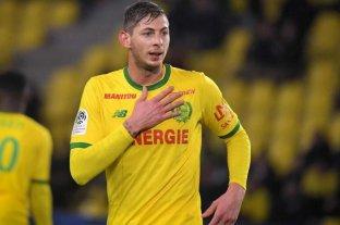 Nantes jugará con los colores de Argentina ante Bordeaux en homenaje a Sala