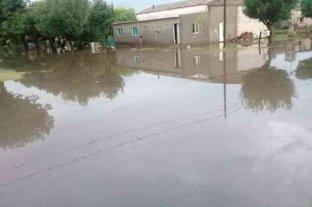 Importantes lluvias se registraron en el noreste de Córdoba