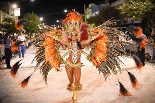 Humboldt: los tradicionales corsos serán en febrero