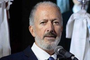 El titular de DAIA destacó la importancia de la visita del presidente Fernández a Israel