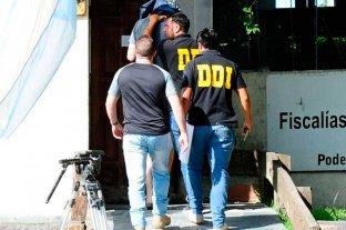 Crimen de Villa Gesell: analizan muestras de ADN -  -