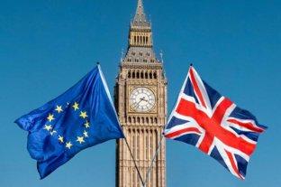 La UE inicia acciones legales contra el Reino Unido por incumplimiento del acuerdo del brexit