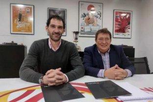 """Basquet: la CAB acordó plan de """"desarrollo"""" con la Federación Española"""