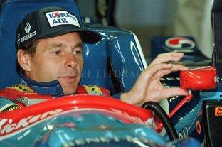 """Para Berger, """"Hamilton puede convertirse en el mejor piloto de todos los tiempos..."""""""