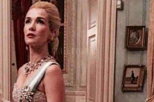 Natalia Oreiro interpretará a Eva Perón