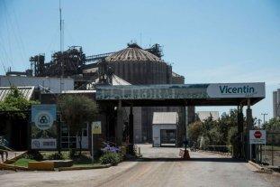 El plan de pago de Vicentin depende del acuerdo que logre con un socio comercial -  -