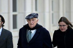 FIFAgate: dos años de libertad condicional para José Margulies