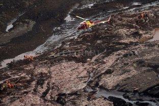 Fiscalía acusa a Vale y a una firma alemana por la tragedia de Minas Gerais
