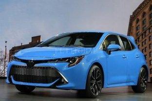 Toyota llamará a revisión 3,4 millones de autos en todo el mundo