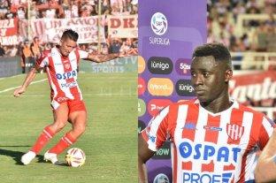 Martinez se va a Rosario Central y Yeimar se acerca a la MLS -  -