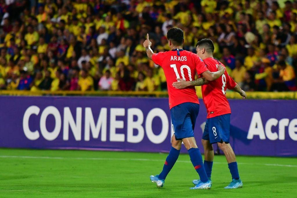 Crédito: Prensa Chile