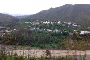 El Ejército Argentino asiste a pobladores del norte de Salta ante la falta de agua