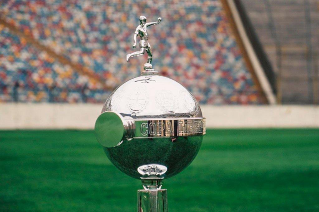 <strong>Foto:</strong> Copa Libertadores