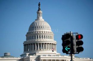 EEUU: El Senado aprobó las reglas para el juicio político a Trump