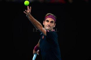 Federer ganó sin problemas y está en tercera ronda