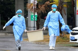 """China teme que el nuevo coronavirus pueda """"mutar y propagarse"""""""