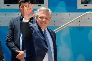 Alberto Fernández viaja la semana que viene a Europa para reunirse con el papa y otros presidentes