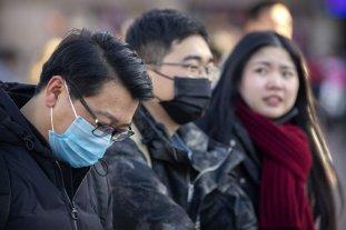 Coronavirus: La globalización mundial y los viajes, un riesgo que preocupa al mundo -  -