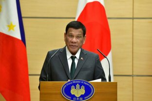La popularidad del polémico presidente filipino alcanzó el récord del 82%