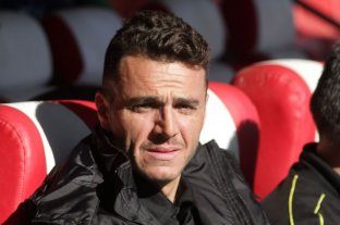 Soso renunció como entrenador de Defensa y Justicia