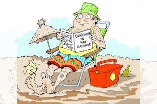 Plan Nacional de Lectura en verano