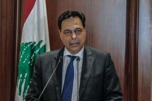 """El nuevo gobierno libanés advierte que se enfrenta a una """"catástrofe"""" económica"""