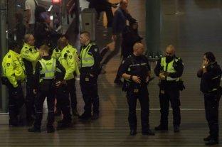 Policías holandeses se reunieron con fiscales argentinos por la droga encontrada en el avión