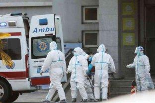 Ascienden a 17 los muertos en China por el brote de coronavirus