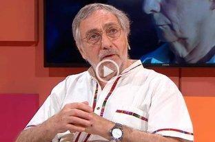 "Luis Brandoni negó haberle gritado ""asesina"" a Cristina Kirchner -  -"