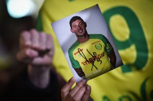 El estado de las investigaciones por la muerte de Emiliano Sala - En marzo se dará a conocer el informe final para saber qué sucedió con la nave en la que viajaba el futbolista santafesino. -