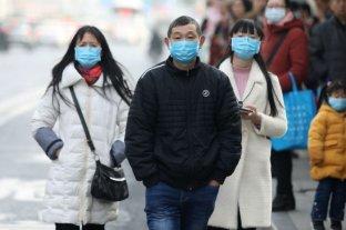 Ascendieron a 106 los muertos por coronavirus en China -  -