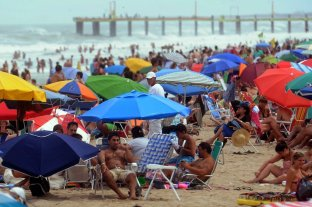 Prohíben el consumo de bebidas alcohólicas en la playa y otros espacios públicos de Villa Gesell -  -