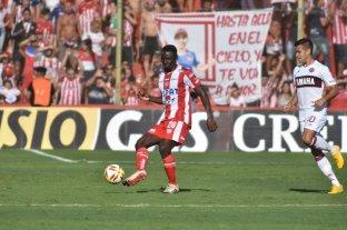 Unión confirmó la salida de Yeimar Gómez Andrade