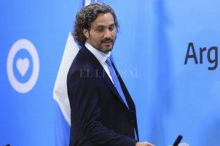 """El Gobierno analizó un aumento por suma fija en marzo para """"todos los jubilados"""" - Santiago Cafiero. -"""