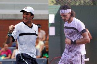 Triunfos de Bagnis y Collarini en el torneo clasificatorio para el Argentina Open