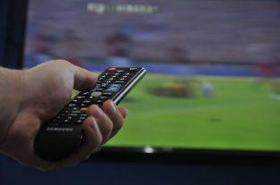 Horarios y TV: mirá qué canal televisa a Colón y a Unión -  -
